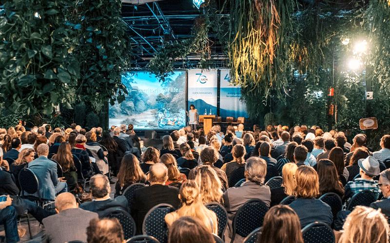 IUCN NL Jubileumcongres - 40-jaar-jubileumcongres - KImspiratie portfolio