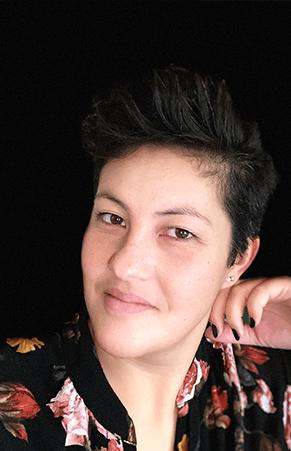 Kim van den Wijngaard - Kimspiratie Communicatie en Evenementen